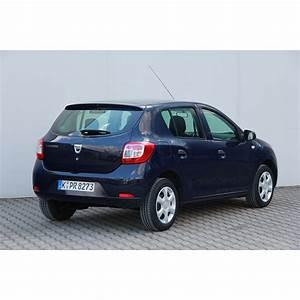 Dacia Sandero Gpl : test dacia sandero 1 2 16v 75 gpl essai voiture citadine ufc que choisir ~ Gottalentnigeria.com Avis de Voitures