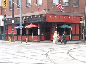 Village Idiot Pub & Grill, Toronto Chinatown Menu