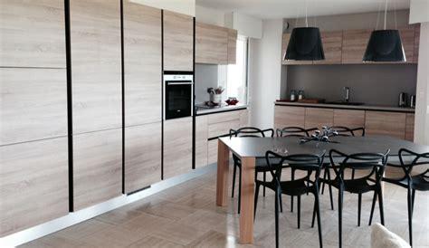 modele de cuisine ouverte 7 cuisine contemporaine en l mod232le r233f233rence kirafes