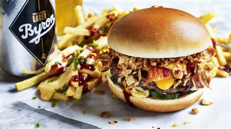 What Is The Best Burger In London? We've Mathematically