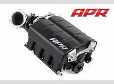 APR Announces Stage 3+ TVS1740 Supercharger System for B7