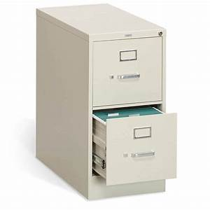 hon 310 series 2 drawer letter size vertical file putty With hon 310 series 2 drawer letter file