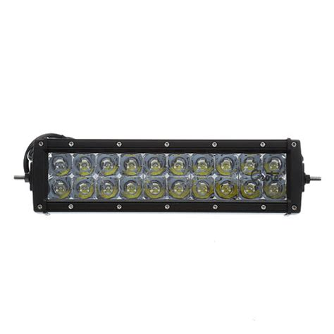64j11 10 quot led road light bar grote industries