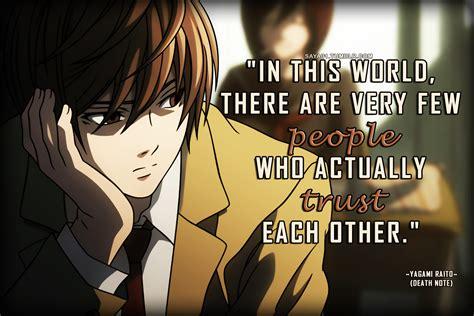 anime quotes anime  manga quotes