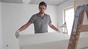 Rollputz Auf Tapete : malervlies tapezieren so gehts vom wandprofi erkl rt ~ Michelbontemps.com Haus und Dekorationen