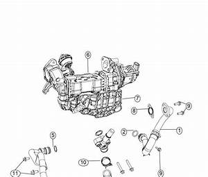 33 2006 Chrysler 300 Cooling System Diagram