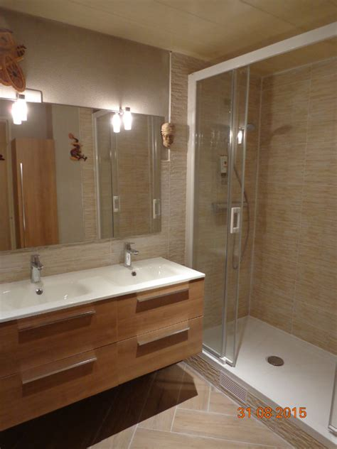 lino imitation carrelage blanc maison design bahbe