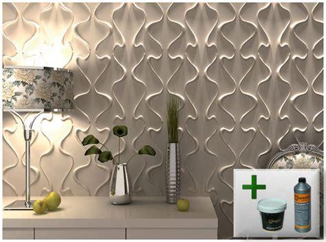 6m² Wandverkleidung Deckenpaneele 3d Wandpaneele Tapeten