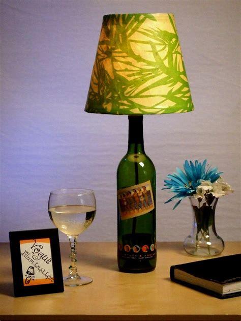 ways    wine bottle lamp guide patterns