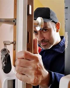 tout savoir sur les serrures de porte dentree With remplacer une serrure de porte