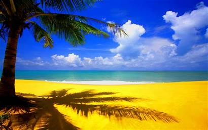 Summer Wallpapers Backgrounds Summertime Laptops Cool Pretty