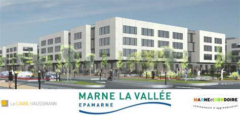 32 000 m2 de bureaux flambants neufs 224 marne la vall 233 e