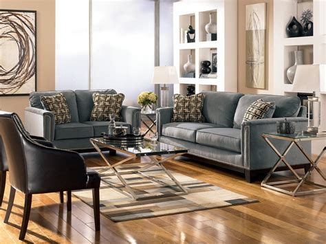 Ashley Furniture Living Room Tables Modern New Option