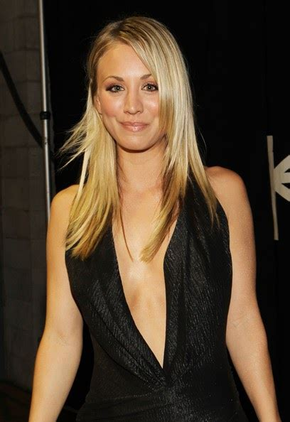 kaley cuoco kurzhaar pictures of beautiful television kaley cuoco