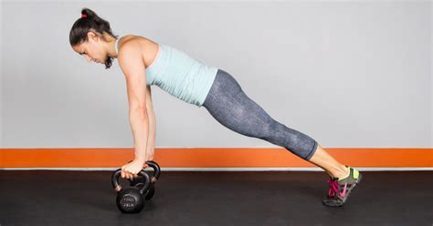 exercise workout kettlebell exercises ass much too greatist cheap roll power chances increase pregnant getting workouts fitness abs strength routine