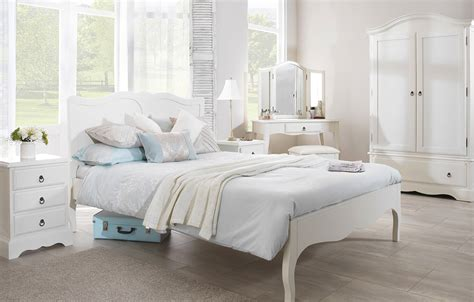 White Bedroom Furniture by Antique White Furniture Bedroom Furniture Direct