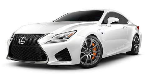 2017 Lexus Rcf Review And Price  Cars Review 2019 2020