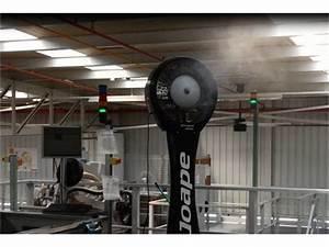 Ventilateur Brumisateur Sur Pied : ventilateur brumisateur de quai contact norsud ~ Melissatoandfro.com Idées de Décoration