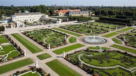 Herrenhäuser Gärten, Hannover Vikinglifeblog