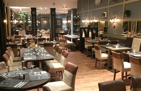 la cuisine niort restaurant quot la villa quot niort marais poitevin tourisme