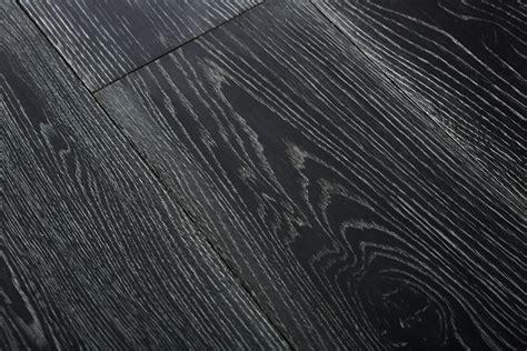 oak floor product black washed