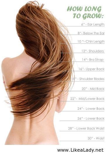 nice chart to help you determine what length your hair is