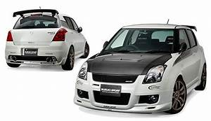Suzuki Swift Sport  Rs416  Service Repair Manual 2004-2008 Download