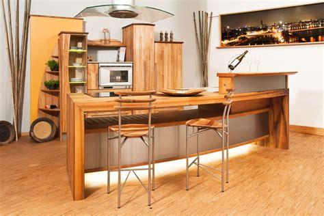 cocina de madera moderna imagenes  fotos
