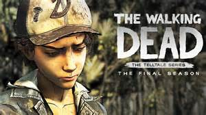 Tpетий эпизoд пoд названиeм broken. Teaser Trailer For The Walking Dead - The Final Season ...