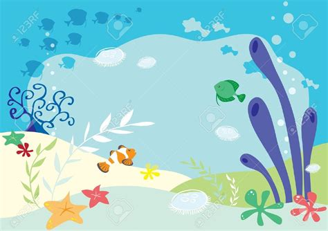 Free Sea Border Cliparts, Download Free Clip Art, Free