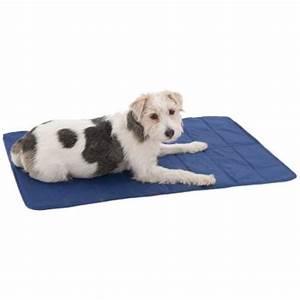 keep cool tapis rafraichissant pour chien et chat zooplus With tapis rafraîchissant chien