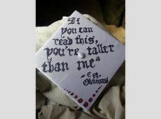 Graduation cap ideas disney elledecor 50 awesome graduation cap decoration ideas hative publicscrutiny Choice Image