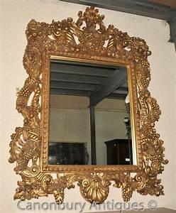 Spiegel Goldrahmen : canonbury antiquit ten london gro britannien kunst ~ Pilothousefishingboats.com Haus und Dekorationen