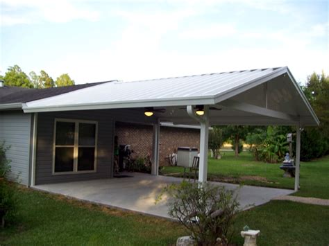 mobile home awnings aluminum porch awnings for mobile homes