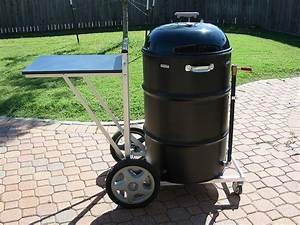 Upright Barrel Smoker : upright drum smoker smoke n bbq pinterest ~ Sanjose-hotels-ca.com Haus und Dekorationen