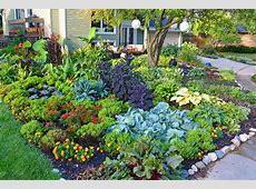 17 Creative Vegetable Garden Designs To Inspire Your