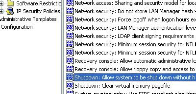 free windows explorer restart loop vista tekbackuper