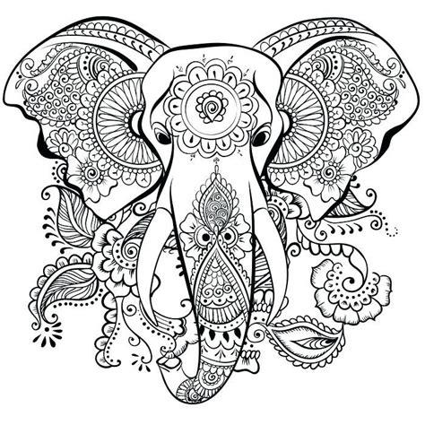 Coloriage Mandala Animaux 5 A Imprimer Gratuit Dessin