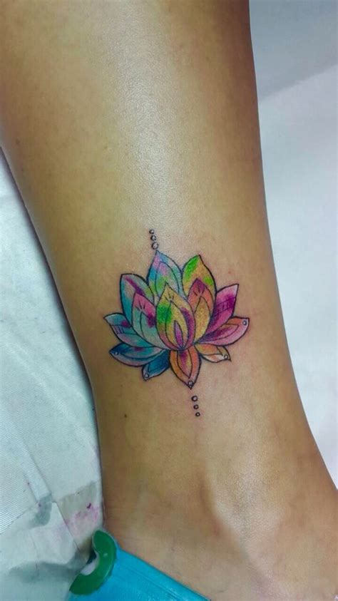 lotus tattoos designs