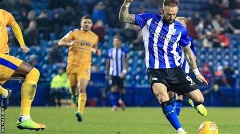 Sheffield Wednesday 1-0 Wigan Athletic: Fletcher strike ...