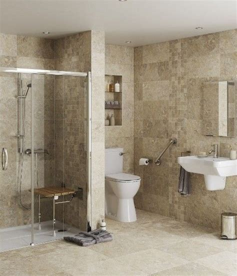 Home Design Ideas For Seniors by Senior Friendly Bathroom Design Ideas Senior Friendly