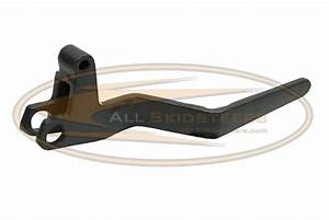 New Holland Quick Attach Mount Handle 86633195 Lh Ls190
