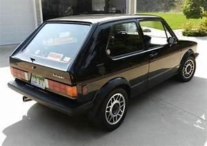 Volkswagen Golf Carat Exclusive : bat exclusive one owner 1984 vw gti cars volkswagen golf mk1 volkswagen volkswagen golf ~ Medecine-chirurgie-esthetiques.com Avis de Voitures