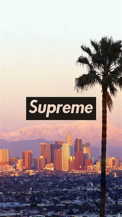 Supreme Wallpapers Iphone Cave