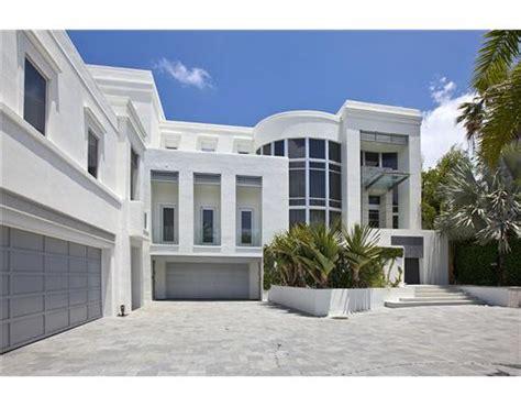 modern oceanfront mansion  golden beach fl homes