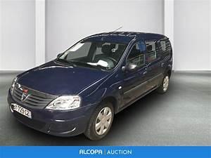 Dacia Logan Mcv  10  2008-11  2012