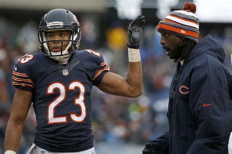 bears kyle fuller eager  work   dc vic fangio