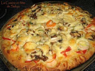pate a pizza au robot boulanger la cuisine en f 234 te de sakya pizza aux crevettes et aux l 233 gumes d 233 licieuse p 226 te 224 pizza 224 la