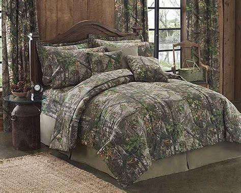 camo king size comforter set realtree xtra green king size camouflage comforter set
