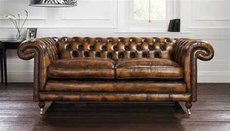 chesterfield sofa   clouded